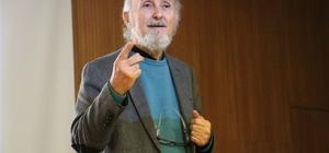 """KBÜ' de """"1. Tasarımda Ekoloji Günü"""" etkinliği düzenlendi"""