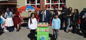 Gülüç'te ertelenen 23 Nisan, etkinlikler ile kutlandı