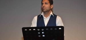 Adıyaman Üniversitesinde 'Şiirli muhabbet' adlı şiir dinletisi yapıldı