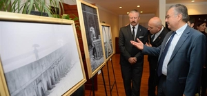 Edirne'de Kar Fotoğraf Yarışması ödül töreni