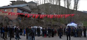 Kars'taki terör saldırısı