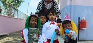 23 yaşında 4 çocuk annesi Çilem'in en büyük çilesi işsizlik