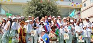 4. Uluslararası çocuk yetenek festivali