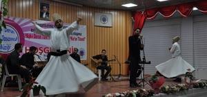 Simav'da tasavvuf müziği gecesi