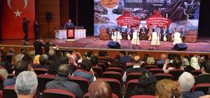 Uluslararası Karacaoğlan Şiir Akşamları sürüyor