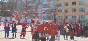 İnönü'de ertelenen 23 Nisan coşkusu