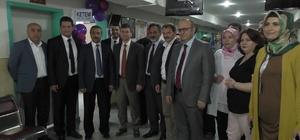 Beyşehir'de KETEM açıldı