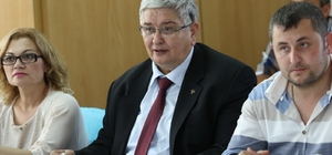 MHP Akhisar ilçe kongresi ertelendi