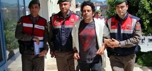 GÜNCELLEME - Oyuncu Selim Erdoğan uyuşturucudan gözaltına alındı