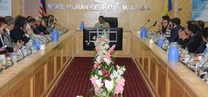 Türkiye organ naklinde Malezya ile işbirliği yolunda