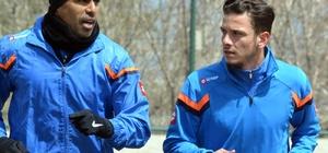 B.B. Erzurumspor'da Fethiyespor maçı hazırlıkları