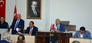 Trakyakent Olağan Meclis Toplantısı gerçekleşti