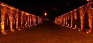 İncesu Belediyesi tarihine sahip çıkıyor