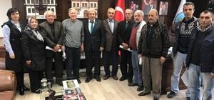 Osmaneli'de 9 konağın restorasyon projesi için Kültür ve Turizm Bakanlığı'ndan hibe alındı