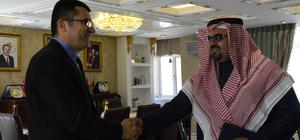 Arap yatırımcının tercihi Zigana oldu
