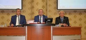 Kütahya Valisi Ahmet H. Nayir: Etkin ve süratli olmalıyız