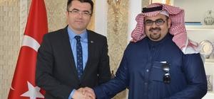 Arap yatırımcı Zigana için geldi