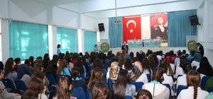 Turgutlu Kent Müzesi öğrencilere anlatıldı