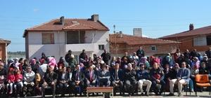 Çocuk Akademisi Pelitözü Ortaokulunda etkinlik düzenledi