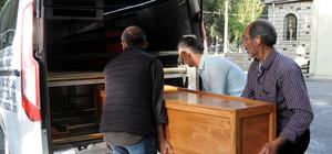 Gaziantepsporlu Rajtoral'ın evinde ölü bulunması