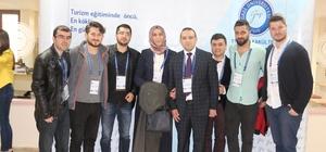 Turizm sempozyumu Ankara'da gerçekleştirildi