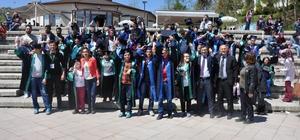 Düzce Üniversitesi'nde engelsiz yaşam festivali düzenlendi
