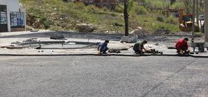 Akçakoca'da çevre düzenleme çalışmaları başladı