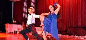 Aliağa Dünya Dans Günü'nü kutlayacak