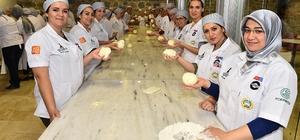 İzmir'de iş garantili pastacılık kursu