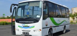 Büyükşehirden toplu taşıma araçlarına revizyon