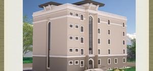 Ümraniye Belediyesi ilçeye bir okul daha kazandırıyor