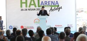 Antalya Toptancı Hali'nde esnafın istediği oluyor