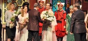 """Opera Bale günlerinde """"Harem"""" balesi ile final"""
