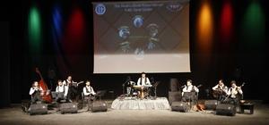 GAÜN'de muhteşem buluşmalar konseri