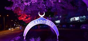 Dulkadiroğlu rengarenk