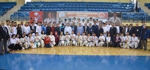 İller Arası Kyokushin Karate Turnuvası sona erdi
