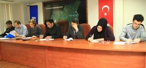 Kocaeli Büyükşehir'den Mardin'e peyzaj desteği