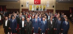 İstanbul'un genç kalemleri Küçükçekmece'de ödüllendirildi