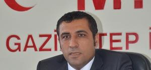 MHP'den Gaziantep polisine teşekkür