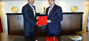 BEÜ ile Cumhuriyet Başsavcılığı arasında protokol imzalandı