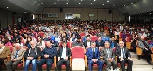 """YYÜ'de """"Başarı Bedel İster"""" konferansı"""