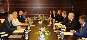 İnguşetya Cumhuriyeti, Türkiye'den yatırımcı bekliyor