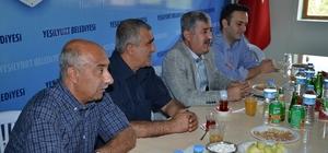 Yeşilyurt Belediyespor'da gelecek sezon planlamasına başlandı