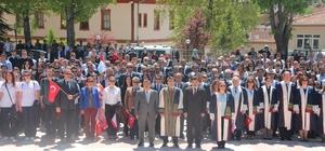 Bilecik Şeyh Edebali Üniversitesi'nin 10'uncu kuruluş yılı kutlanıyor