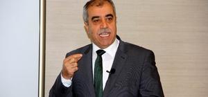 Samsun'da İŞKUR'a kayıtlı işsiz sayısı 47 bin 93