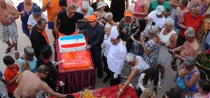 Hollandalılar Kral Günü'nü kutladı