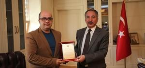 Azerbaycan'da 7. Uluslararası Türk etkinlikleri yapıldı