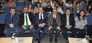 3. Uluslararası Ticaret Ulusal Konseyi çalıştayı