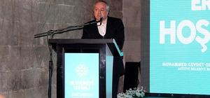 Türkiye Yazarlar Birliği'nin 9.Şubeler Buluşması Erzurum'da yapılacak