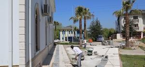 Sapanca'da camilerin çehresi değişiyor